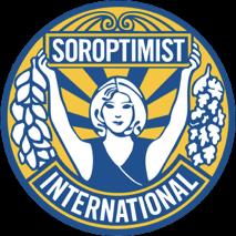 Soroptimist Logo